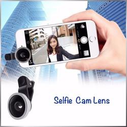 Lens chụp góc rộng cho điện thoại, máy tính bảng