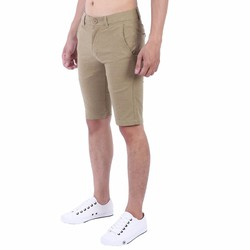 Quần Shorts Sooc Kaki Nam Hàn Quốc Chất Đẹp CS4
