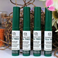 Gel trị mụn thâm The Body Shop - Tea Tree Gel