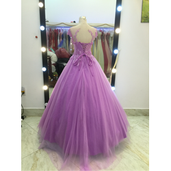 áo cưới giá mềm