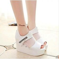 Giay Sandal De Xuong