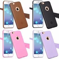 Ốp lưng iPhone 5-5s-se hiệu Hoco dẻo màu
