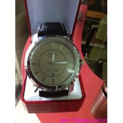 Đồng hồ dây da nam Ro phong cách DHNN68