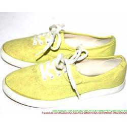 Giày thể thao nữ phong cách trẻ trung sành điệu GTU6