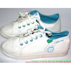Giày thể thao nữ phong cách thời trang năng động GTU17