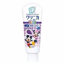 Kem đánh răng Disney Kids vị Nho thích hợp cho bé mới tập đánh