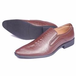 Giày da công sở sang trọng