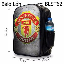 Ba lô nam Manchester United BLST62