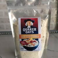 Yến mạch quaker oats xay mịn 500gr