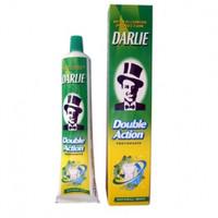 Kem đánh răng tuýp Cực Đại Darlie Double Action 225g tặng 1 tuýp 40g