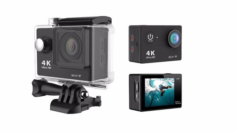 4K Ultra HD Camera hành trình Eken H9 1
