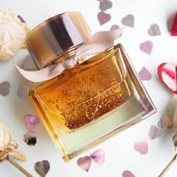 Nước hoa My Burberry Eau De Parfum 5ml của Anh