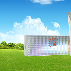 Kem chống nắng Perfec Collagen  SPF 50 +++