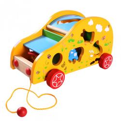 Xe ô tô thả hình