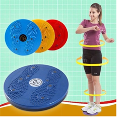 Đĩa xoay tập thể dục làm giảm mỡ bụng Waist Twisting Disc