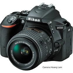 Nikon D5500 18~55mm VR G II
