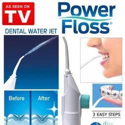 Dụng cụ vệ sinh làm sạch răng miệng