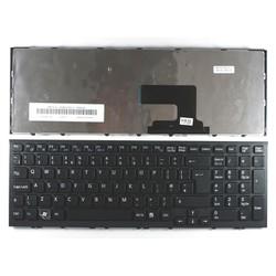 Bàn phím Laptop Sony VPC - EH