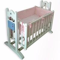 VINANOI VNN201T - Nôi điện cho em bé ru tự động 3 trong 1 giá tốt