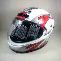 Nón bảo hiểm moto fullface cao cấp - Chính hãng Andes