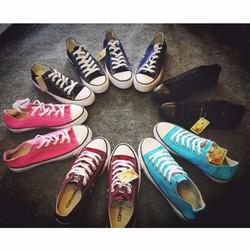 Giày Classic Cổ Thấp