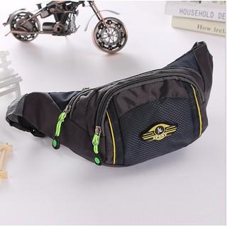 Túi đeo hông thể thao cá tính - HX-SP01 thumbnail