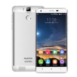 Điện thoại chính hãng Oukitel K6000 Pro