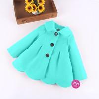 Hàng cao cấp áo khoác sang chảnh cho bé 7-23 kg ấm áp mùa mưa vnxk