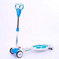 Xe trượt Scooter 2 bàn đứng