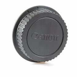 Bộ cap body + cap đuôi lens Canon
