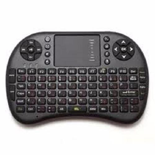 Bàn phím chuột không dây Mini keyboard - 3987335 , 3525557 , 15_3525557 , 149000 , Ban-phim-chuot-khong-day-Mini-keyboard-15_3525557 , sendo.vn , Bàn phím chuột không dây Mini keyboard