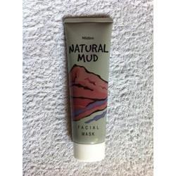 Mặt Nạ Bùn Mistine Natural Mud Facial Mask