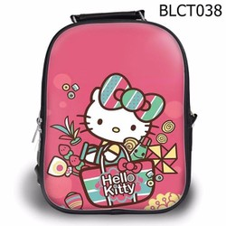 Balo Teen - Học sinh - Laptop Dễ thương Hello Kitty - VBLCT038