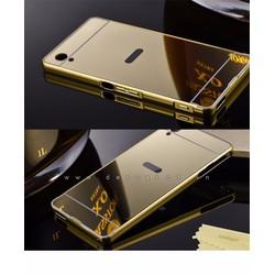 Ốp lưng vàng Sony Xperia Z1