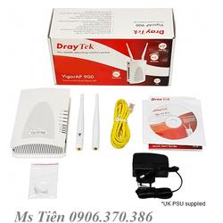 Bộ phát wifi Draytek Vigor AP900