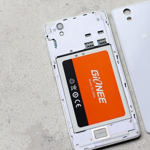 Pin Gionee F103 F103 Pro
