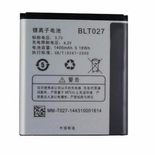 Pin dành cho oppo R803, R805,… - T027