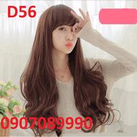 Tóc Giả Hàn Quốc - D56