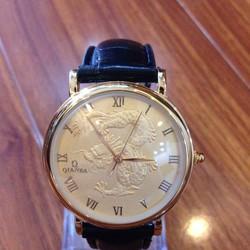 đồng hồ mặt rồng dành cho nam