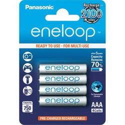 Pin Sạc AAA Panasonic Eneloop 800mAh