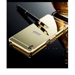 Ốp lưng vàng Sony M4 Aqua