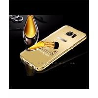 Ốp lưng vàng Samsung Galaxy S7 Edge