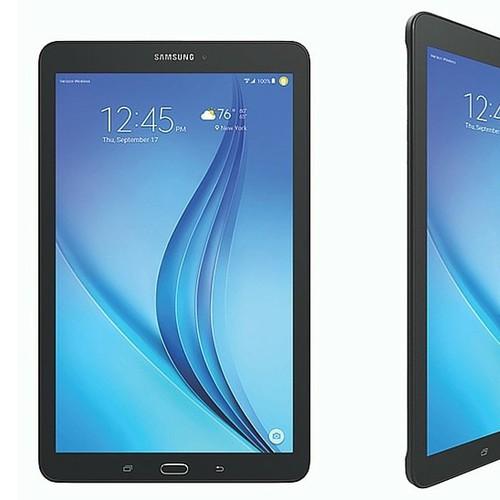 Máy tính bảng Samsung Galaxy Tab E - T561