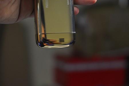 Điện thoại Nokia C3-01 gold 11