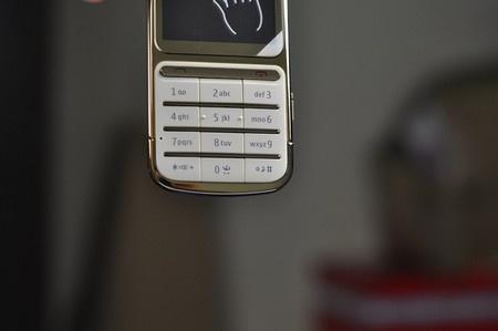 Điện thoại Nokia C3-01 gold 10