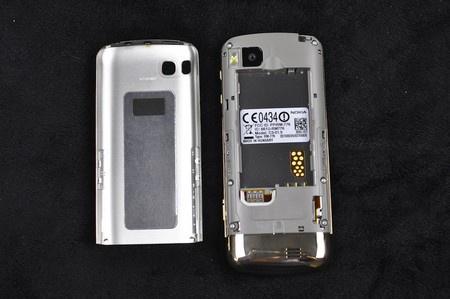 Điện thoại Nokia C3-01 gold 12