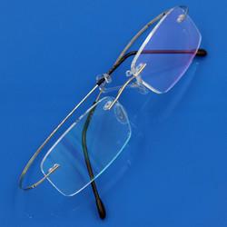 Mắt Kính lão bạc Silhouette 2 độ