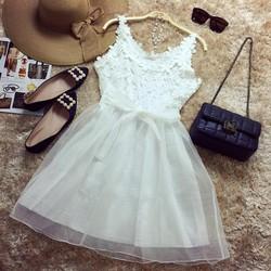 váy áo đẹp, hàng quảng châu