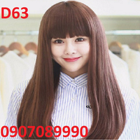 Tóc Giả Hàn Quốc - D63