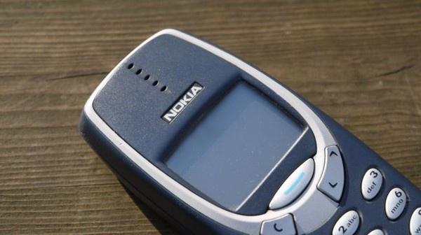 Điện Thoại Nokia 3310 Chính Hãng Giá Rẻ Tại Hà Nội